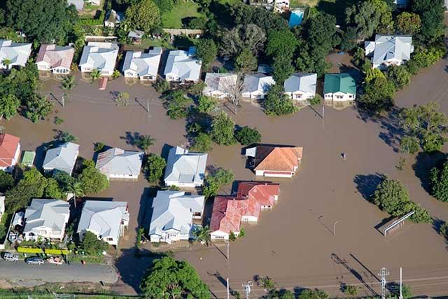 Premier-Remodeling Katy Flood Water Damage