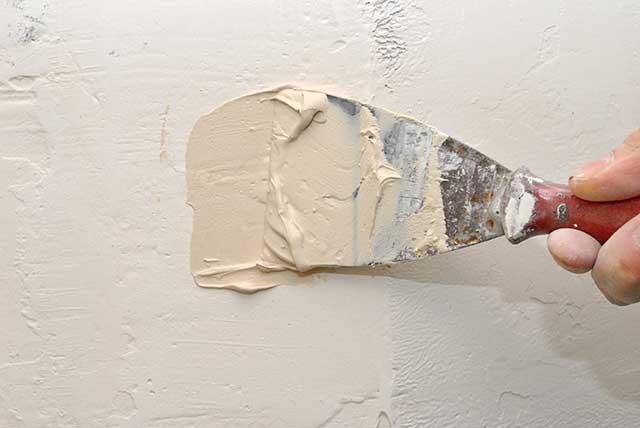 Drywall/Sheetrock